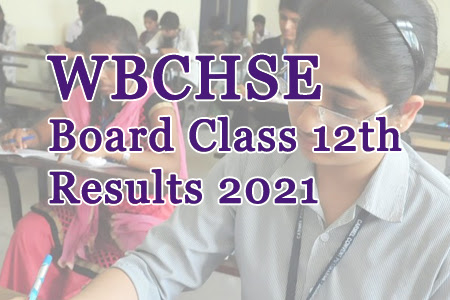 WB Board Class 12 Results