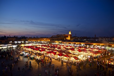 5 Top Places You Need To Visit In Morocco