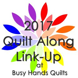 Busy hands Quilt
