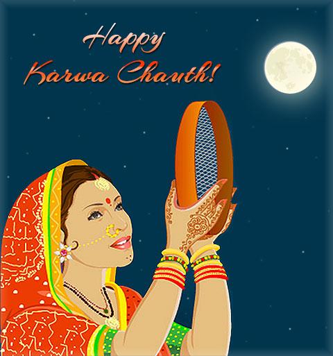 karwa chauth 2019 date in india calendar