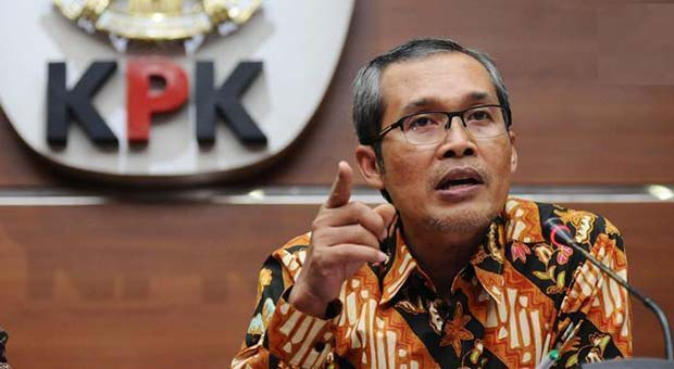 OTT Jaksa Yogyakarta, KPK Tetapkan Tiga Orang Tersangka