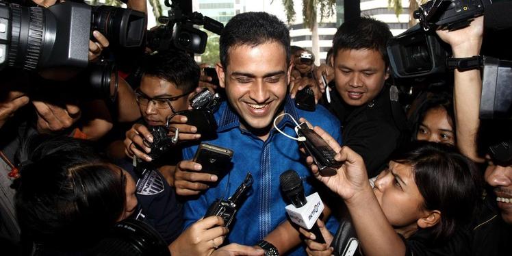 Nazaruddin Sebut Ganjar Tolak Terima Uang karena Jatahnya Ingin Disamakan dengan Ketua Komisi II