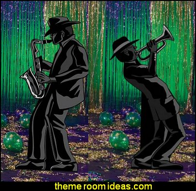 Music themed party decorations  Music bedroom decorating ideas - rock star bedrooms - music theme bedrooms - music theme decor - music themed decorations - bedding with musical notes