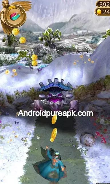 Temple Endless Run 2 Apk Download Mod