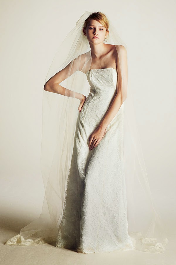 Wedding Dresses | Orlane Herbin 2013  Bridal Gowns