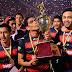 Clausura 2016: Wilstermann empata y es el nuevo campeón de la Liga