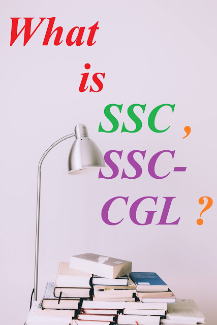 SSC CGL , Complete Detail - Salary, Departments, Tiers, Post Details ------ alljobs.co.in