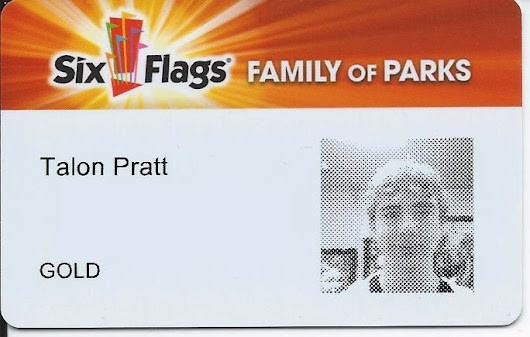MORE KIDS THAN SUITCASES: The Most Important Thing to Know About Six Flags Annual Passes