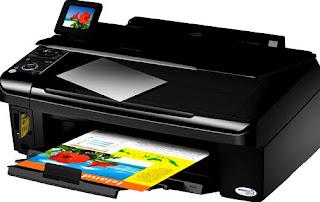 Epson Stylus TX400 Printer Driver Download