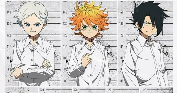 Download [Anime OST] Yakusoku no Neverland (Opening & Ending) [Completed]