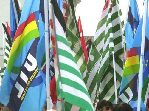 Barbagallo (UIL), l'accordo firmato dai sindacati romani e dalla sindaca Raggi è un fatto positivo