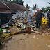 Más de 429 muertos y 1.485 heridos por el tsunami en Indonesia