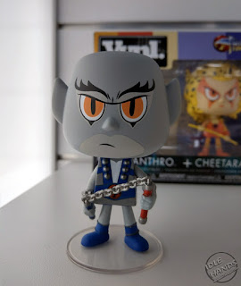 Toy Fair 2018 Funko Thundercats