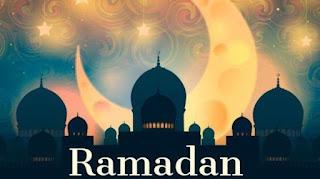 dalam hal penentuan awal ramadhan dan awal syawal dilakukan dengan cara