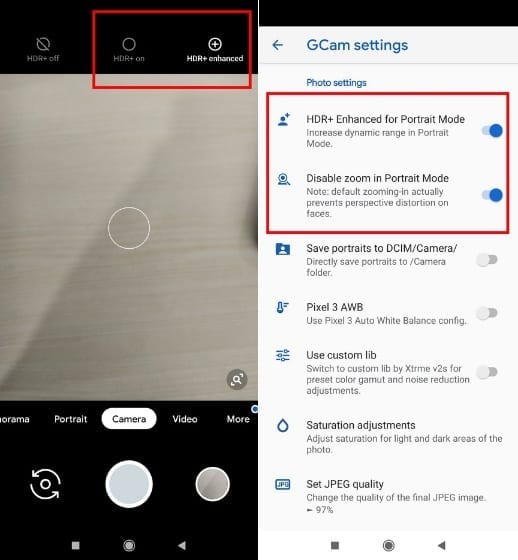 Cara Pasang Google Camera (GCam) Redmi Note 7  Redmi Note 7 Pro tanpa ROOT! tomsheru.com