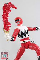 Lightning Collection Lost Galaxy Red Ranger 30