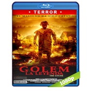 Golem: La leyenda (2018) BRRip 1080p Audio Dual Latino-Ingles