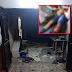 Otro atentado contra la Policía en Curumaní