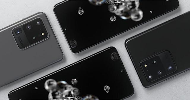 سامسونج لن تستخدم مستشعر 200 ميجابكسل في جهاز Galaxy S22 Ultra