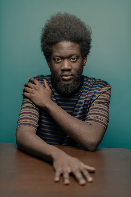 MusicLoad music video by Michael Kiwanuka for his song titled Cold Little Heart.