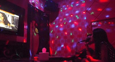 Harga Room Inul Vizta Purwakarta Karaoke Keluarga