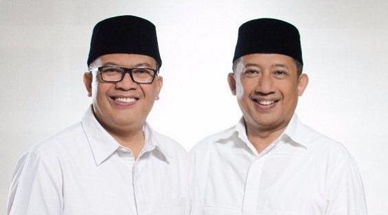 Setahun Pimpin Kota Bandung, Oded-Yana Dianggap Tidak Ada