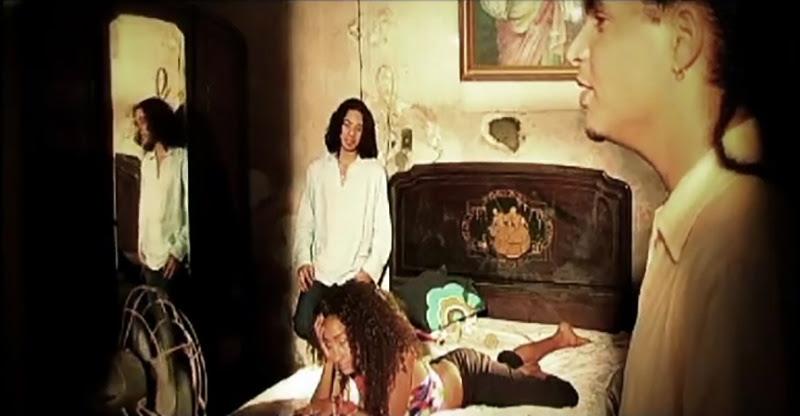 Cuarteto Alma - ¨¿Qué le pasa a esa mujer?¨ - Videoclip - Dirección: Julio César Leal - Ismar Rodríguez. Portal Del Vídeo Clip Cubano - 05