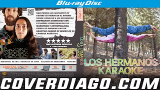 Los Hermanos Karaoke Bluray