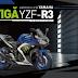 Concurs Monster Energy - Castiga o motocicleta Yamaha YZF-R3