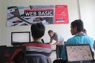 Kursus Komputer TOP di Bekasi