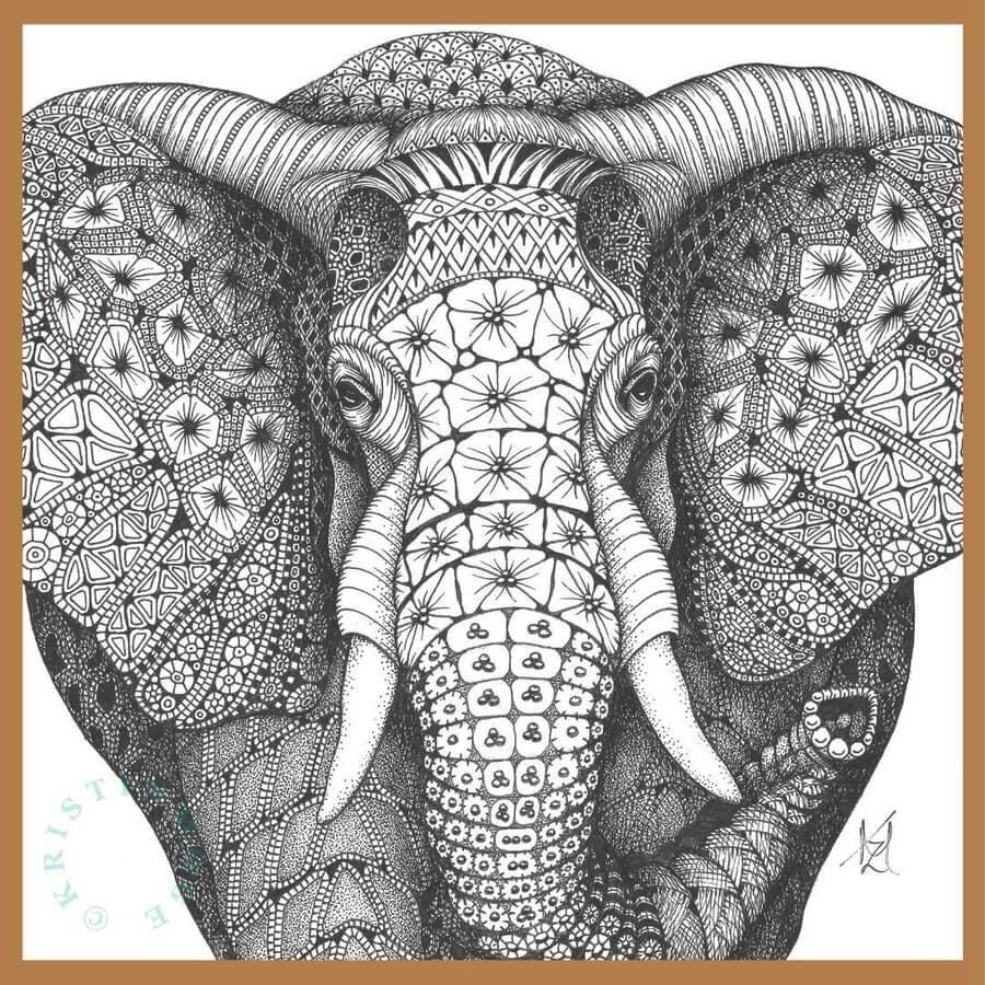 04-Elephant-Kristin-Moger-www-designstack-co