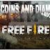 FFB.Easyto.Space Free Fire || Cara mendapat 400000 Coins dan Diamond Free fire