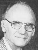 "Prof. William. Danker, Concordia Seminary, ""Walkout"" professor"