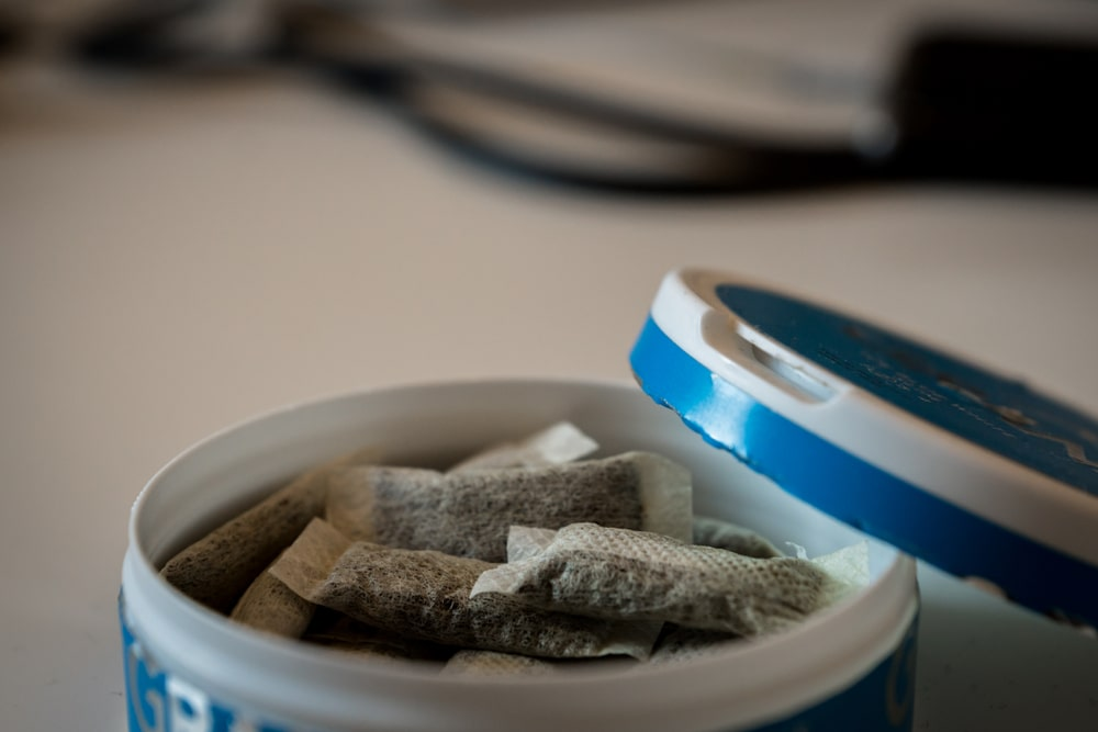 Brief History of Snus