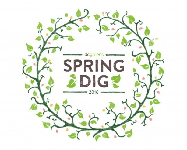 WASHINGTON DC: DC Greens to Host Second Annual Spring Dig ...