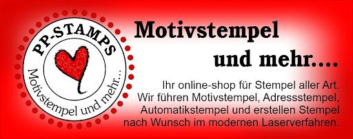 PP-Stamps Motivstempel