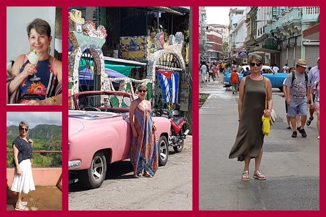 EXPLORING HAVANA, CUBA