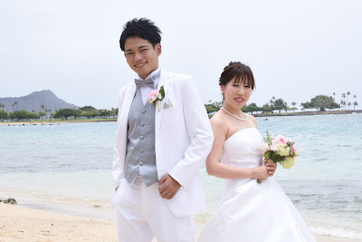 Yasuhiro & Mayumi