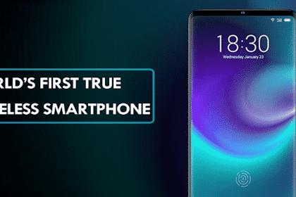 Temui Smartphone Sejati Pertama di Dunia
