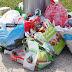 Flats in Assen mogen ook afval scheiden