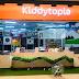 Bermain di AEON Mall Nilai Kidzoona Kiddytopia Best!
