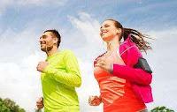 10 Cara Sederhana Untuk Menghadirkan Kebahagiaan - Rajin berolahraga
