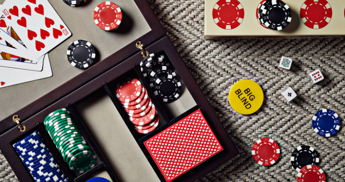 Promo Kumpulan Poker Idn Bonus Tanpa Deposit Awal 2019