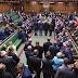 Pelabur Tunggu Keputusan Undian Parlimen Untuk Halang No-Deal Brexit