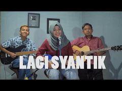 Ferachocolatos Ft Gilang - Lagi Syantik (Cover)
