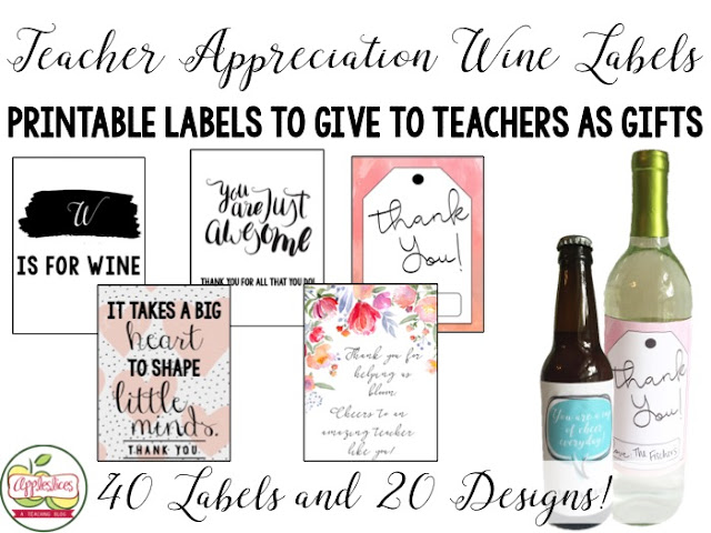https://www.teacherspayteachers.com/Product/Teacher-Appreciation-Wine-Labels-Bottle-Labels-for-Teacher-Gifts-2536309