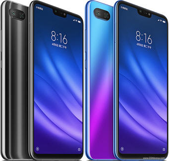 هاتف Xiaomi Mi 8 Lite