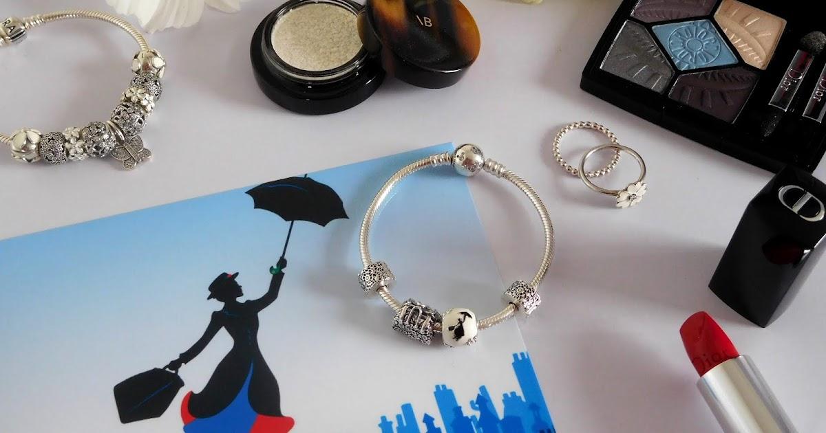 Pandora Disney Mary Poppins Charm
