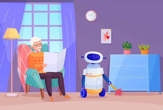 Image: Freepik.com | Cleaning_Robot_Market_Trends_Analysis_Forecast_2020_2025