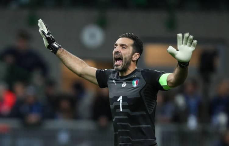 """Buffon: """"Posljednja utakmica? Kao prva, uz entuzijazam i ponos"""""""